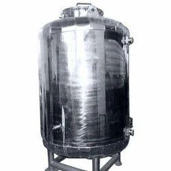 Industrial Craft  Distilled Water
