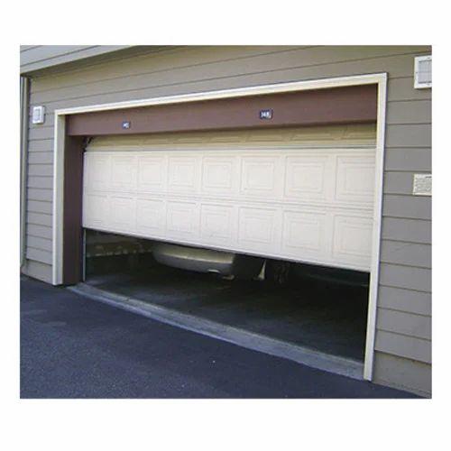 Industrial Garage Door Dimensions: Industrial Doors & Entrance Automation