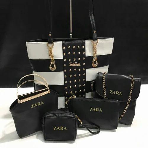 Zara Combo Purses