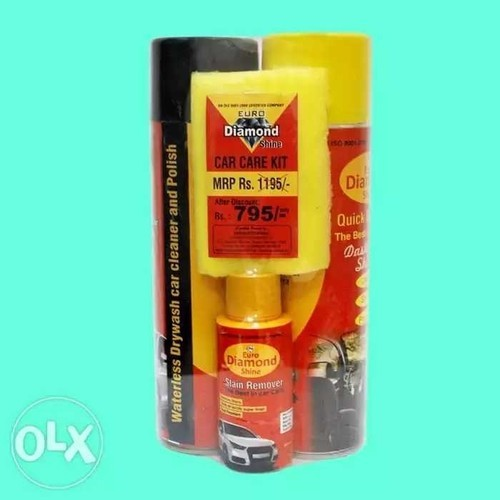 Car Cleaning Kit Bike Spray Manufacturer From Kolkata