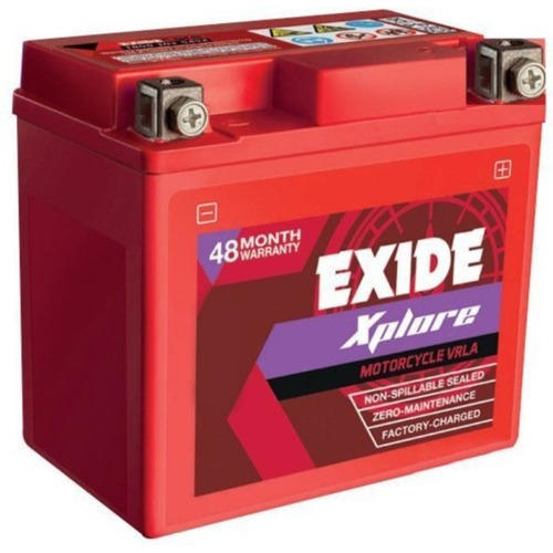 car battery exide car battery authorized wholesale dealer from udaipur