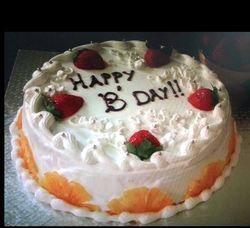 Birthday Cake Price List In Jaipur