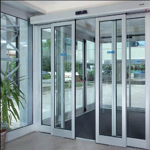 Automatic Sliding Glass Doors: Automatic Sliding Doors Manufacturer