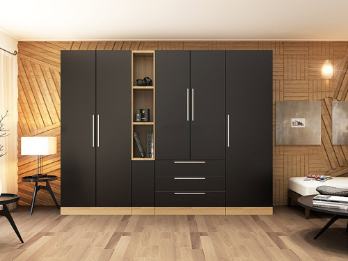 Living Room Wardrobe Interior Designs
