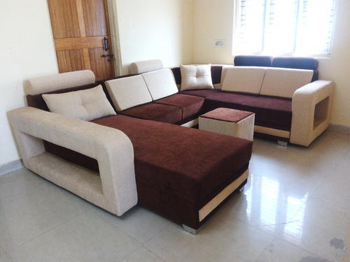 U Shape Sofa Set Sofa Cum Bed Manufacturer From Bengaluru