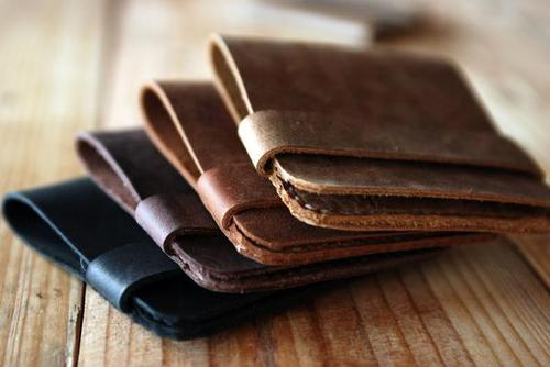 leather wallets stylish leather wallets manufacturer from delhi