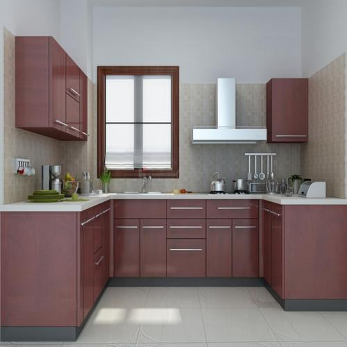 Best U Shape Modular Kitchen Professionals Contractors Designer Decorator In India