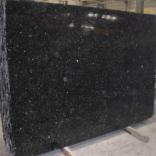 black galaxy granite slab in jaipur rajasthan manufacturers