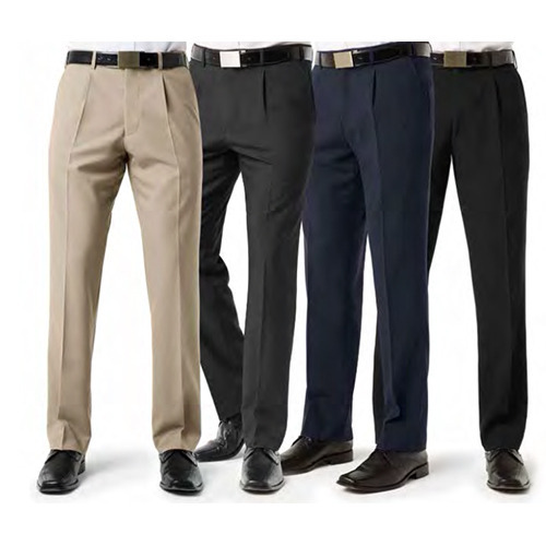 What Type Of Shoes To Wear With Suit Trousers