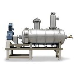 Exceptional Vacuum Rotary Dryer