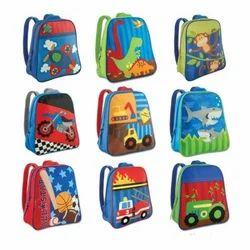 Designer School Bag Manufacturers Suppliers Amp Exporters