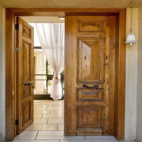Designer Wooden Door Decorative Wooden Door Latest Price