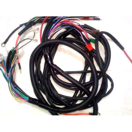 wiring harness e rickshaw wiring harness manufacturer from new delhi Cable Assembly Manufacturers e rickshaw wiring harness