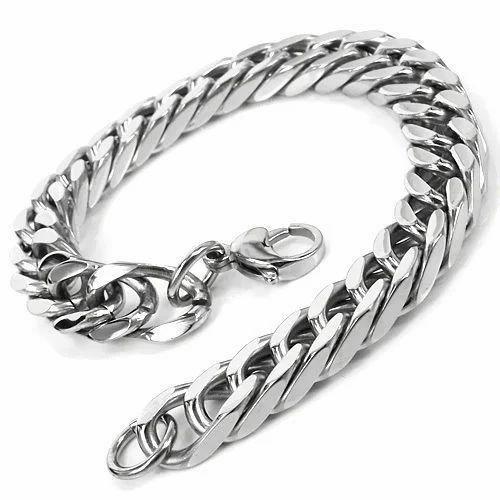 Silver Bracelet Mens Silver Bracelet Manufacturer From Bengaluru