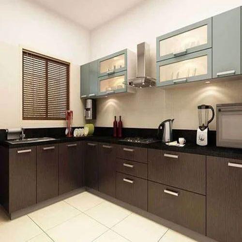 Modern Kitchen Design Ideas From Bangalore Homes  C2NyYXBlLTEtNWlCMVAz: L Shaped Modular Kitchen Manufacturer
