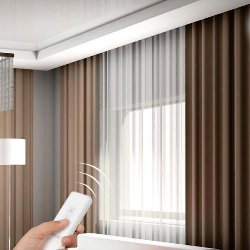 Automatic Curtains Manufacturers Suppliers Wholesalers