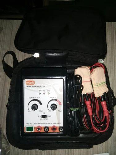 Mini Stimulator with 2 Channel Tens