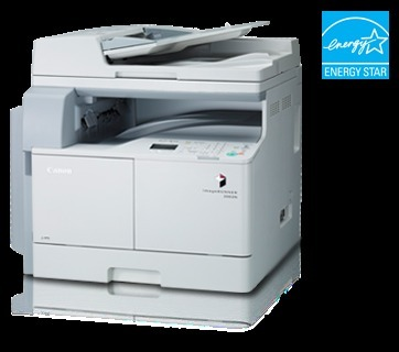 Canon ir2022n printer