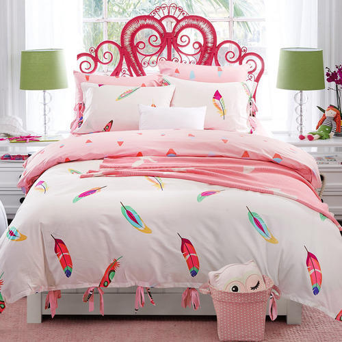 Fancy Bed Sheets In Surat फ स ब तर क च दर रत Gujarat Get Latest Price From Suppliers Of
