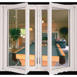 Superior Aluminium Open Window