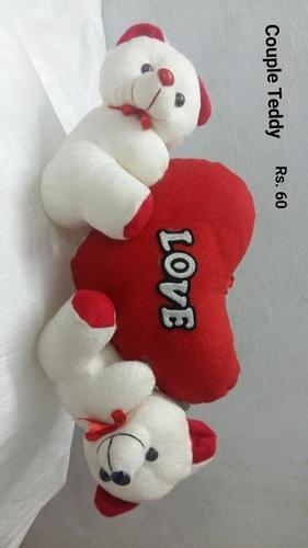 Teddy Bear Soft Toys Couple Teddy Manufacturer From Delhi