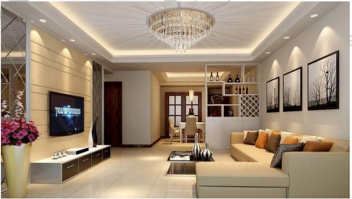 Residential Interior Design Services Home Ceiling Design Services