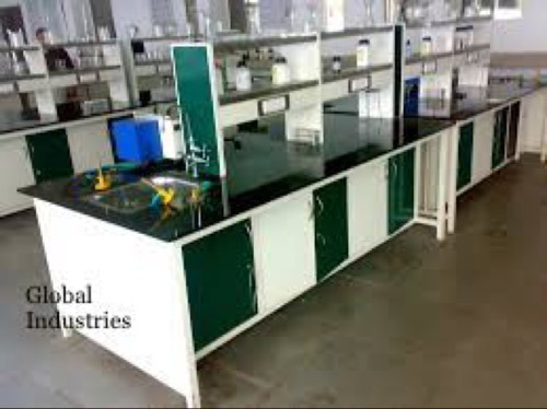 lab tables chemistry lab tables manufacturer from hyderabad