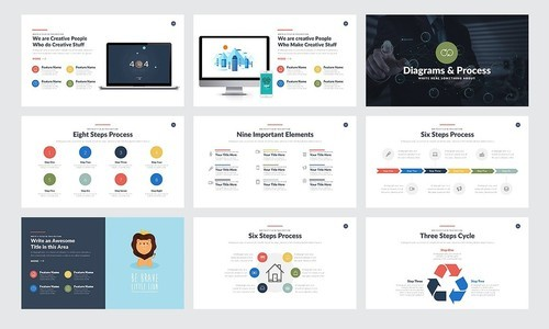 designing house power point presentation design designer agency it