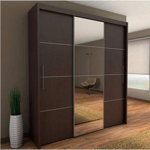 Wardrobe Designs: 3 Sliding Door Wardrobe Manufacturer