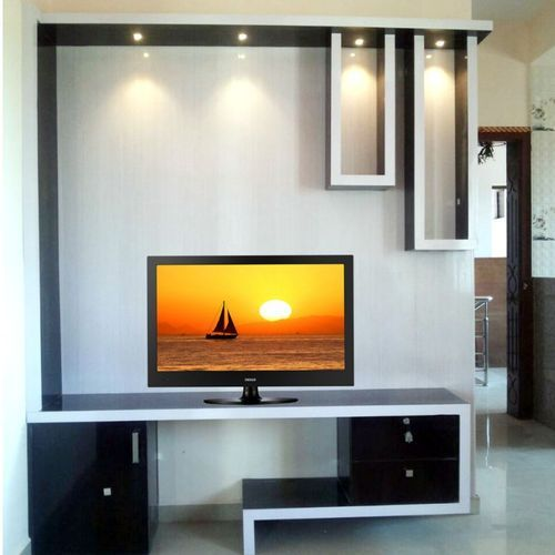Pvc Tv Cabinet Pvc Tv Unit Manufacturer From Ahmedabad