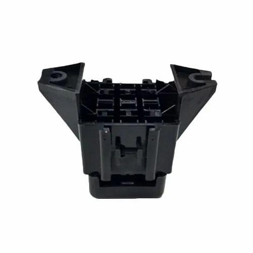 fuse box base 6 way fuse box black color manufacturer from new delhi6 way fuse box black color
