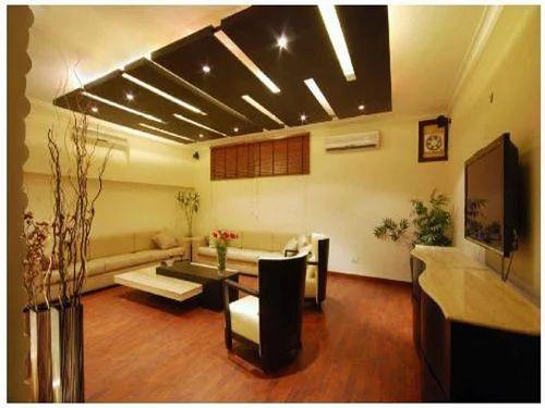 False Ceiling Design Services