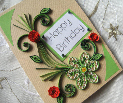 greeting card handmade birthday greeting card manufacturer from bhopal