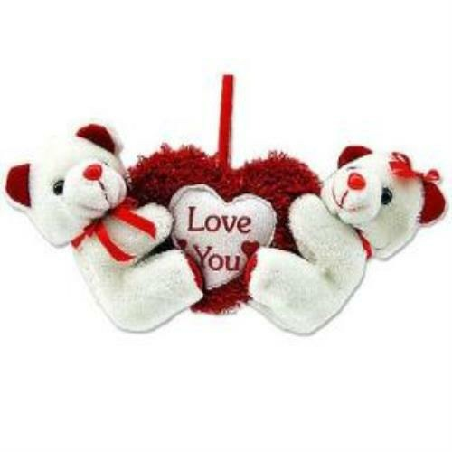 Soft Toy Love Soft Toys Manufacturer From Lucknow