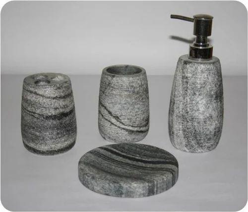 grey marble bathroom accessories. Black Marble Bath Accessories Bathroom