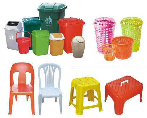 all types of plastics household products plastics buckets
