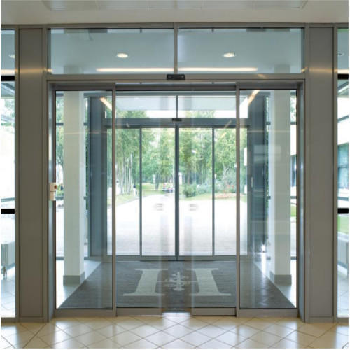 Automatic Sliding Glass Doors: Automatic Sliding Doors, Sliding Doors