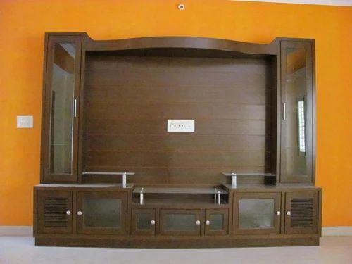 Tv Showcase Tv Unit Manufacturer From Chennai