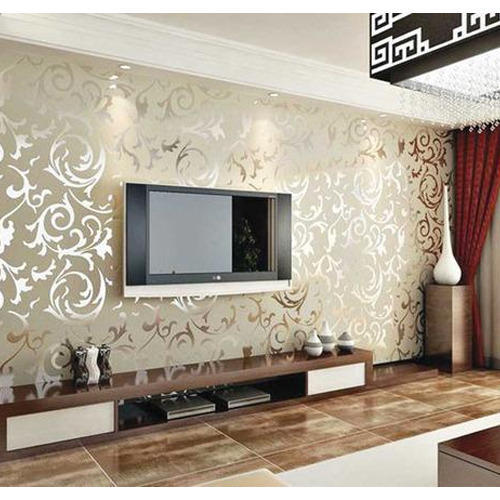 Wallpaper Designs For Living Room: Living Room Wallpaper Retailer From New