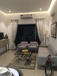 Sample Show Flats Interiors