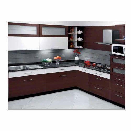 Modular Kitchens: Modern Modular Kitchen Wholesale Trader