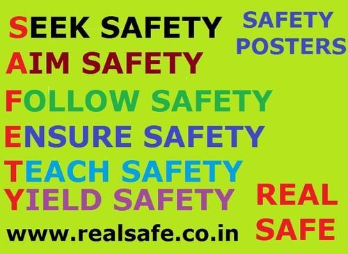 safety poster construction safety posters manufacturer from salem