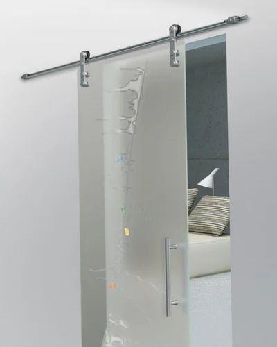 Bathroom Sliding Door