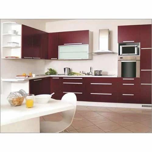 Modular Kitchens: Modular Kitchen Designing Services