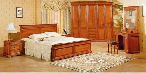Bedroom Furniture Wooden Bedroom Furniture Set Manufacturer From